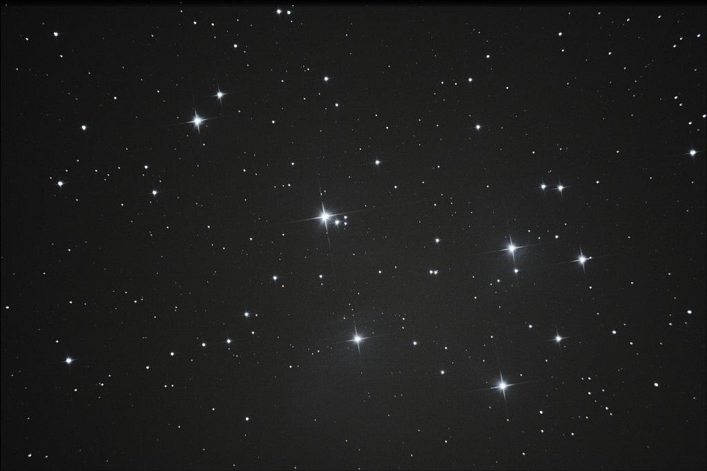 Plejady (M45)