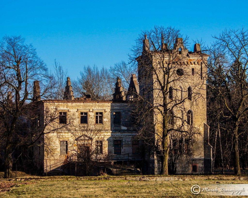 Pałac Gałów